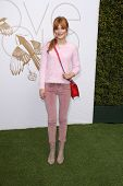LOS ANGELES - JAN 9:  Bella Thorne at the LoveGold Event at the Selma House on January 9, 2014 in Los Angeles, CA