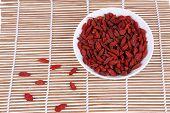 Chinese herbal medicine Chinese wolfberry
