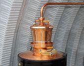 Still Copper