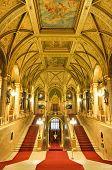 Hungary Parliament Building, Budapest