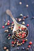 Pepper Mix