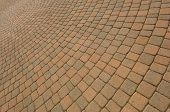 Pattern of Pavers