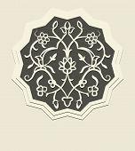 Islamic Pattern