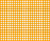 image of mustering  - Traditional Tablecloth background with colors orange and light gray - JPG