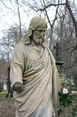 Jesus Christ's Sculpture