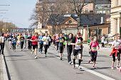 Stockholm. Healthy Lifestyle