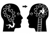 Psychiatry Concept