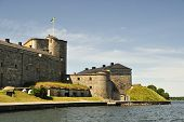 Vaxholm Fortress - Sweden