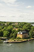 Vaxholm