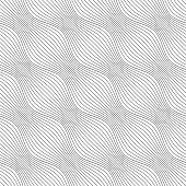 picture of bulge  - Seamless stylish geometric background - JPG