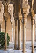 Alhambra Monument