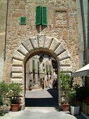 Arco de Toscana