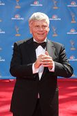 LOS ANGELES - AUG 29:  Robert Morse arrives at the 2010 Emmy Awards at Nokia Theater at LA Live on