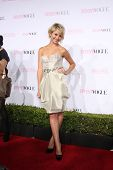 LOS ANGELES - 01.10.2009: Chelsea Staub kommt in die 8. Teen Vogue Young Hollywood Party-