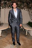 LOS ANGELES - OCT 4:  Matthew Morrison arrives at