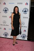 LOS ANGELES - OCT 23:  Mimi Rogers arrives at the 2010 Carousel of Hope Ball at Beverly Hilton Hotel
