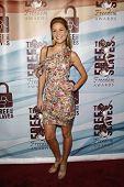 LOS ANGELES - NOV 7:  Virginia Williams arrives at the 2010 Freedom Awards  at Redondo Beach Perform