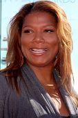 LOS ANGELES - NOV 9:  Queen Latifah at the 2011 People's Choice Awards - Nominations Announcement at