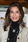 LOS ANGELES - NOV 19:  Kristian Alfonso at the Book Launch for