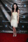 LOS ANGELES - DEC 14:  Jillian Clare attends the