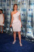 LOS ANGELES - JAN 5:  Pippa Black arrives at 2011 People's Choice Awards at Nokia Theater at LA Live