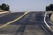 Bumpy Road Repair