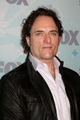 PASADENA, CA - JAN. 11: Kim Coates arrives at the FOX TCA Winter 2011 Party at Villa Sorriso on Janu