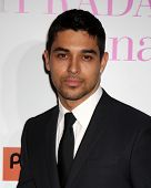 LOS ANGELES - 18 de JAN: Wilmer Valderrama chega no