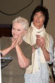LOS ANGELES - FEB 7:  Susan Flannery, Ronn Moss at the 6000th Show Celebration at The Bold & The Bea