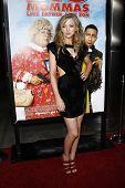 LOS ANGELES - FEB 10:  Portia Doubleday arrives at the