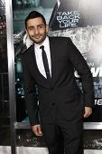 LOS ANGELES - FEB 16:  Jaume Collet-Serra arrives at the