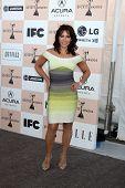 Santa Monica, ca feb 26: Daphne Rubin Vega in der independent Spirit awards kommt in 2011-Film