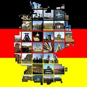 Germany Composition