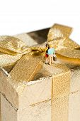 Golden Gift Celebration