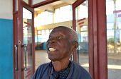 African elderly