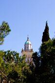 Marian Shrine On The Island Of Barbana - Grado