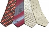 Men's Fashion Ties