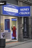 Denmark_money Exchange