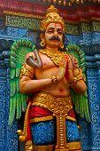 Hindu Statue, Singapore