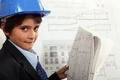 Child Architect