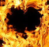 Fier heart