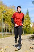 Athletic Runner