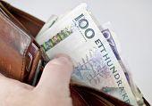 A Bulging Wallet