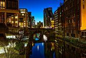 River Irwell Manchester