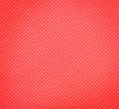 Red Nonwoven Texture