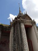 Prang Of Wat Arunratchawararam