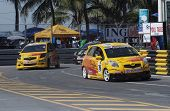 Toyota Yaris One Make Race