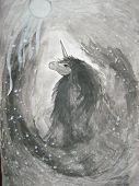 Unicorn Midnight