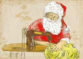 Santa Claus -