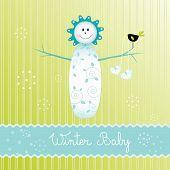 Snowbaby Boy